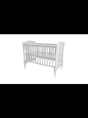 מיטה דגם 4090 לבן