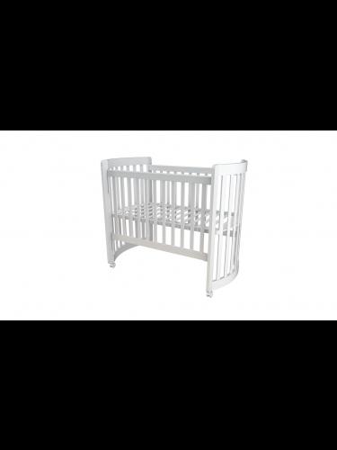 מיטה דגם 5030 לבן